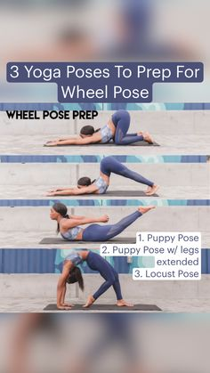 Gym Workout Tips, Yoga Workouts, Workout Videos, Exercises, Yoga Sequences, Yoga Poses, Yoga Vancouver, Daily Stretches, Puppy Pose