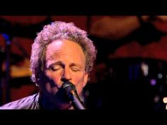 Lindsey Buckingham - That's The Way Love Goes (Songs From The Small Machine) - YouTube