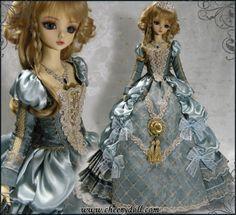 cheery doll