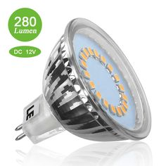 At present, LED lights is the most effective lighting source. They have been used universally throughout the world. Among them, MR16 LED bulbs and GU10 LED bulbs as one of the most common types.