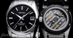 SEIKO  Grand Seiko Automatic / Ref.SBGR053