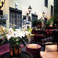 Weekend 🍾💥🇫🇷 #hotelkungsträdgården #boutiquehotel #designhotel #hoteldecor…