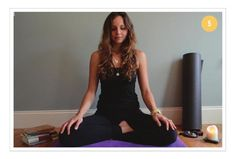 Therapeutic Private Yoga Sessions - www.moveintokindness.com $75