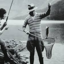 vintage fishing photos - Google Search