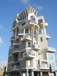 2 Trumpeldor Street, Tel Aviv, Israel
