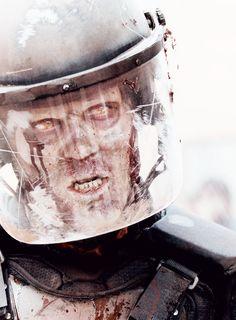 The Walking Dead- Season 3 #TWD #WalkingDead