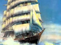 Tall Ships of the world. Oceans Of The World, Tall Ships, 21st Century, Sailing Ships, Boat, Dinghy, Boats, 3rd Millennium