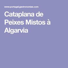 Cataplana de Peixes Mistos à Algarvia