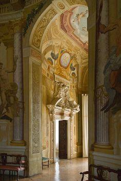 Villa Almerico Capra Valmarana 'La Rotonda' | Flickr - Photo Sharing!