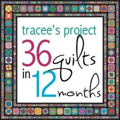 Tracee's Project: 36 Quilts in 12 Months/FREE Quilt Patterns Quilting Blogs, Quilting Tutorials, Quilting Projects, Quilting Designs, Sewing Projects, Mccall's Quilting, Quilting Ideas, Quilt Square Patterns, Quilt Patterns Free