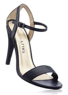 Sandály Stylové a elegantní • 449.0 Kč • Bon prix