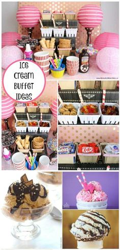 23 Tween Birthday Party Ideas for Your Tween or Teen Girls - DIY & Crafts
