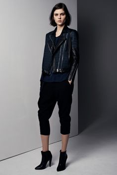Toya's Tales: What Will Catch My Eye?: Helmut Lang - My Faves From PRE-FALL 2013