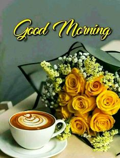 Good Morning Images For Whatsapp Good Morning Coffee Images, Latest Good Morning Images, Cute Good Morning Quotes, Good Morning Beautiful Images, Good Morning Picture, Morning Pictures, Good Morning Msg, Good Morning Happy Sunday, Good Morning Roses