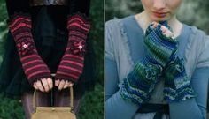 Free Louisa Harding Knitting Pattern - LoveKnitting Blog