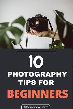 These 10 AWESOME Photography Tips for Beginners will instantly improve your photos. #beginnerphotography #beginnerphotographytips Photography Camera, City Photography, Amazing Photography, Photography Challenge, Photography Tips For Beginners, Great Photographers, Landscape Photographers, Youtube Website, Simple Camera