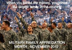 Join with Dr. Jill Biden and First Lady Michelle Obama in supporting America's military families!!!