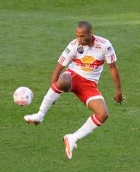 Booty Call: The article talks about how african americans can look up to other african american athletes as role models. Thierry Henry has been a spokesman for racism in the sport of soccer.