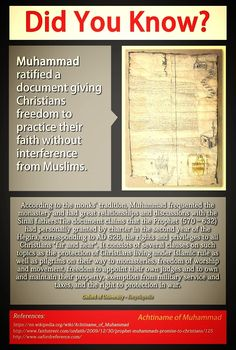 Did you Know ? #cool #religion #christian #Islam #facts