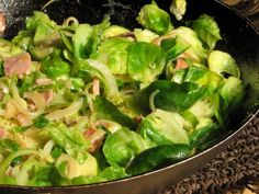 Lettuce, Nutella, Sprouts, Bacon, Food And Drink, Vegetables, Recipes, Recipies, Vegetable Recipes