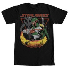 Boba Burns T Shirt, Hoodie, Tee Shirts ==► Shopping Now!