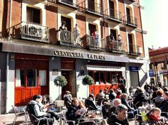 10 things to do in Madrid, Spain