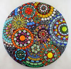 Claire Roche Fine Art Mosaics - Fine Art Mosaics, Art Gallery, Online Art Gallery