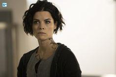 "Blindspot 1x12 ""Scientists Hollow Fortune"" - Jaimie Alexander as Jane Doe #blindspot #jaimiealexander #janedoe"