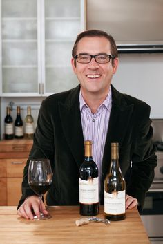 Ted Allen talks holidays, hospitality and restaurants!