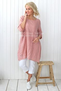happy tunic soft rose - PIPicStats