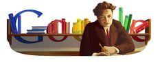 Jaroslav Seifert's 110th Birthday