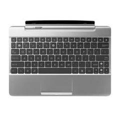 Estensione docking tastiera per il tuo Eee PAD TF300 con:    Tastiera  Touch Pad  1x USB 2.0  2x Docking port (Host+Client)  1x Card Reader (MMC/SD/SDHC)  Batteria aggiuntiva