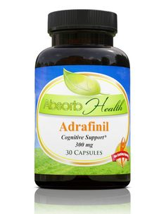 If you are looking for adrafinil then go to absorbyourhealth.com. They sell an excellent form of the nootropic in capsule form at an excellent price and a money back guarantee.