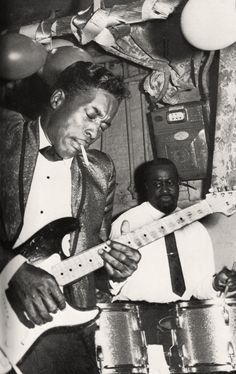 Buddy Guy - 1965