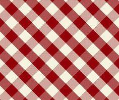 estampa xadrez vermelha - Pesquisa Google
