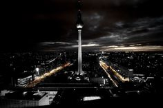 Berlin. <3 One of my most favorite cities in the entire world.