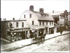 Westminister Street 1868 Providence a4228 by Providence Public Library, via Flickr