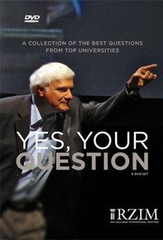 Yes, Your Question--DVDs