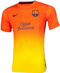 622912de8 Barcelona Soccer Jerseys 2012   2013 Barcelona Shirt