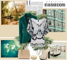 """""""Date"""" by doris1990 on Polyvore"""