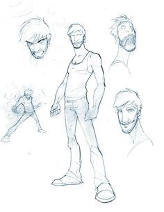 Darkness Within Concepts by *PatrickBrown on deviantART ✤ || CHARACTER DESIGN REFERENCES | キャラクターデザイン | çizgi film • Find more at https://www.facebook.com/CharacterDesignReferences & http://www.pinterest.com/characterdesigh if you're looking for: #grinisti #komiks #banda #desenhada #komik #nakakatawa #dessin #anime #komisch #manga #bande #dessinee #BD #historieta #sketch #strip #cartoni #animati #comic #komikus #komikss #cartoon || ✤