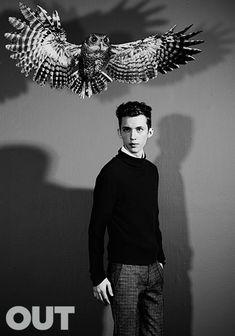 Troye Sivan Announces Debut Album Wild