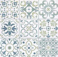 Zeus Ceramica грес (керамогранит) декор MAIOLICA Fiorentina 45x45 (ZWX34R) в Одессе :: * цены, купить в магазинах города