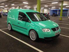 Caddy Van, Volkswagen Caddy, Minivan, Mk1, Dream Garage, Camper Van, German, Wheels, Vans