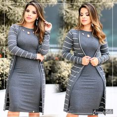 Plus size outfits Work Fashion, Modest Fashion, Fashion Outfits, Curvy Girl Outfits, Plus Size Outfits, Casual Dresses, Sexy Dresses, Dress With Sneakers, African Fashion Dresses