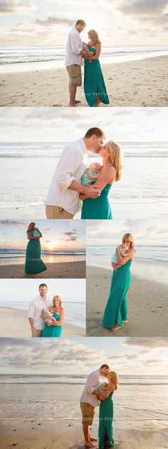 Newborn baby pictures at the beach | Ventura county California | Julie Campbell Photography Family Photo Session at the Beach | California #familyphotographer | Camarillo | Thousand Oaks | Westlake Village | Agoura Hills | Ventura County #beachphotographer #californiaphotographer malibuphotographer