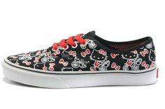 vans authentic australia