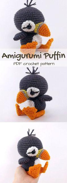 Eli the Fox - A Free Crochet Pattern | Tejido, Ganchillo y Animales ...