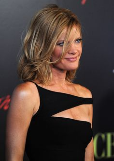 Michelle Stafford, Phyllis on Young and Restless. This awesome woman is 47 years old - she rocks! Soap Opera Stars, Soap Stars, I Want Her Back, Melissa Claire Egan, Michelle Stafford, Hairstyles Over 50, Best Soap, Women Names, Young And The Restless