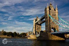 The iconic bridge by Chaminda Silva on 500px